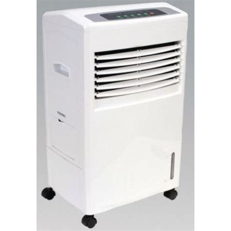 4 in 1 air portable air cooler and heater with humidifier and air purifier air coolers hsd