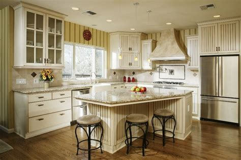 Cottage Style Kitchen Cabinets by Cottage Style Kitchen Traditional Kitchen Sacramento
