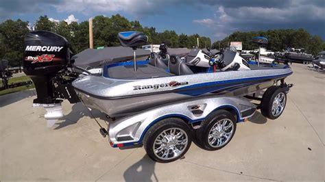 ranger boat trailer wheels for sale 2018 ranger z519 custom color video youtube