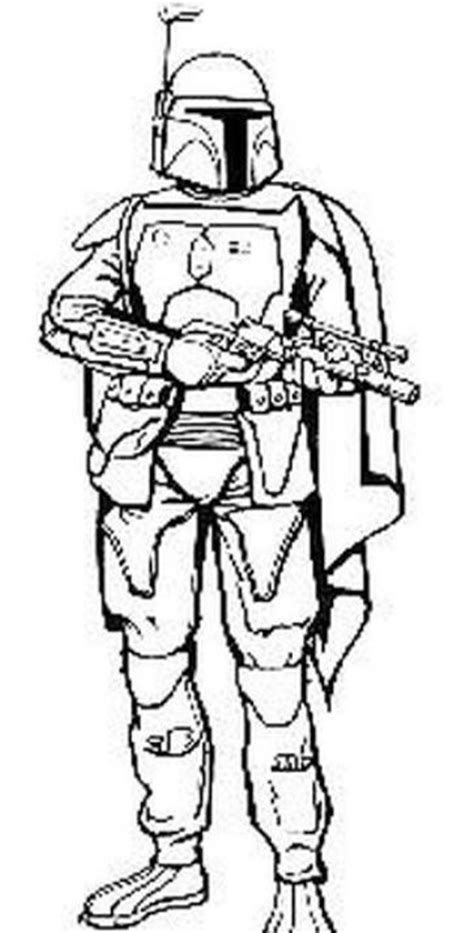 lego wars boba fett coloring pages free lego jango fett coloring pages