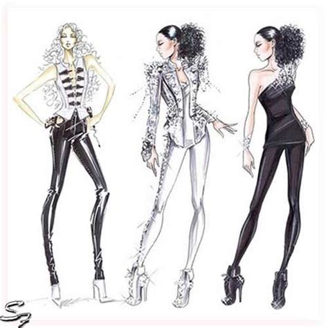 fashion design requirements 59 best images about sketching in fashion designing on