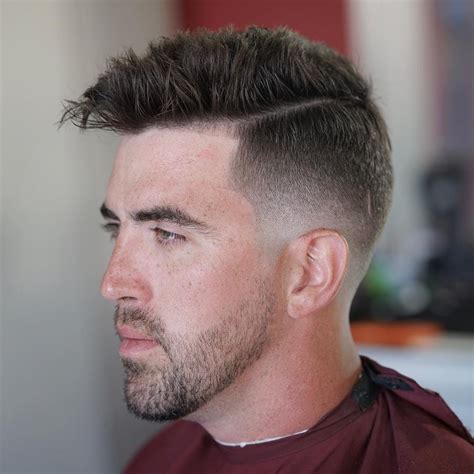 haircut sle men best short haircut styles for men