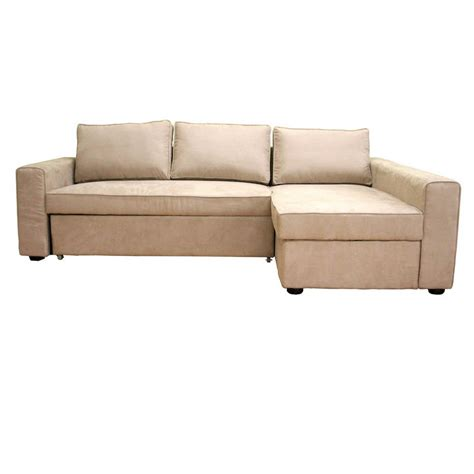 microfiber sofa bed object moved