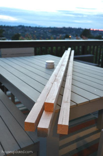 post to hang string lights diy posts for hanging outdoor string lights on your deck