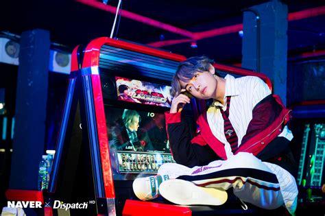 download mp3 bts dna album picture bts 5th mini album love yourself 承 her jacket