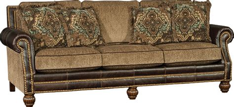 mayo upholstery mayo furniture 4300lf leather fabric sofa sumter stone