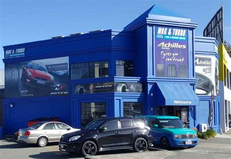 Truck Wheel Alignment Christchurch Mag And Turbo Grabone Nz