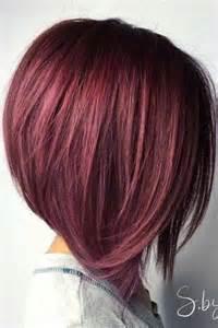 medium length hair for black tie les 25 meilleures id 233 es concernant coiffures d 233 grad 233 mi