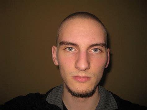 haare kurz rasieren