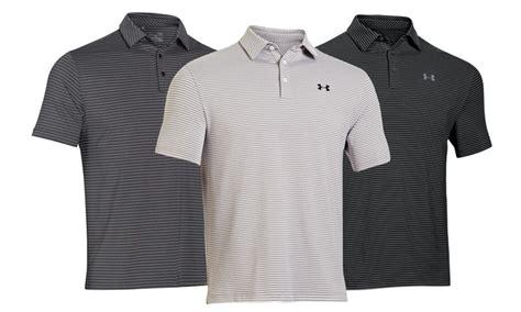 Polo Shirtkaos Polo Armour 1 armour s performance polo shirt groupon