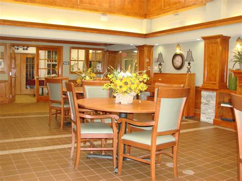 brookhaven nursing home ny home review