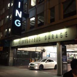 Ellis O Farrell Parking Garage by Ellis O Farrell Garage 25 Fotos 150 Beitr 228 Ge