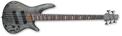 fanned fret bass guitar ibanez releases new fanned fret srff805 bass guitar bass