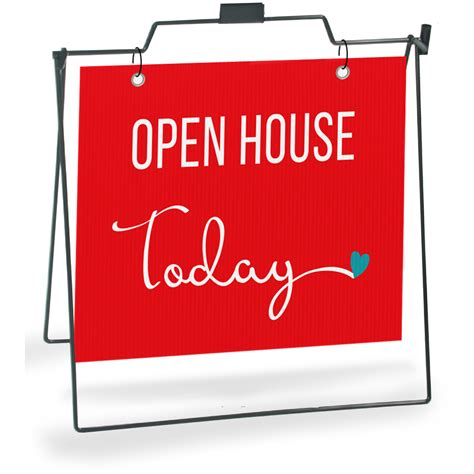 open house today open house today cursive heart all things real estate
