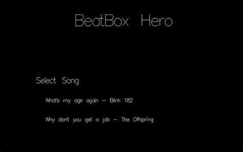 tutorial beatbox pattern google images