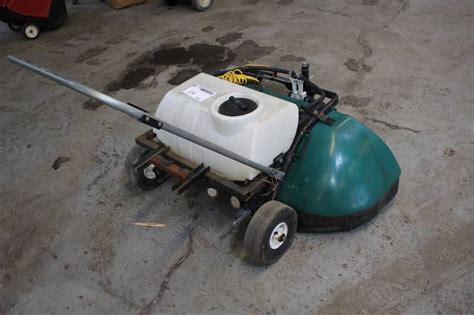 Sale Sprinkler Taman Garden Sprayer prolawn spray shields hooded sprayer bloomington commercial maintenance surplus sale k bid