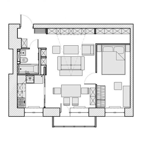 house plans under 500 square feet 3 beautiful homes under 500 square feet floor plans
