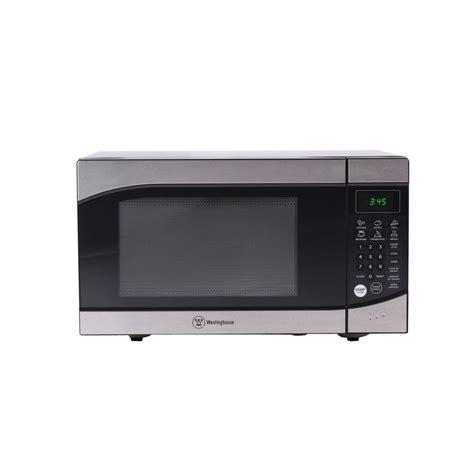 westinghouse wcm990w 900 watt counter top microwave oven westinghouse 0 9 cu ft 900 watt countertop microwave in
