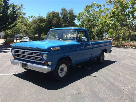 69 ford f100 for sale 1969 ford f100 for sale classiccars cc 882758