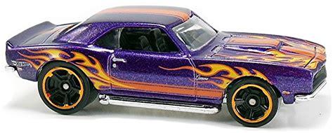 Hw Sc 2015 215 Purple 78 Dodge 68 copo camaro o
