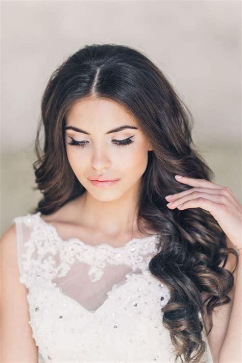 Best 25  Wedding makeup brunette ideas on Pinterest