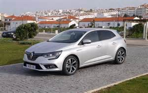 Renault Megane 2016 2016 Renault Megane Instens Preview Drive Image 3 Of 20