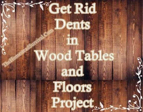 how to clean wood table with vinegar best 25 cleaning wood tables ideas on wood