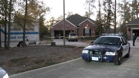 Montgomery County Conroe Tx Warrant Search Update Information On Conroe Murder