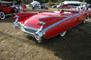 Cadillac El Dorado 1959 Cadillac Eldorado Biarritz 1959 2016 Car Release