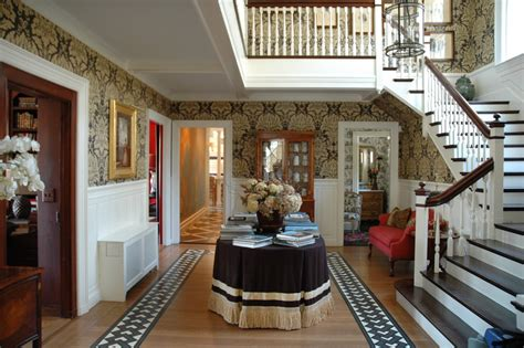 historic home interiors best entryway ever stacystyle s blog