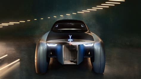 rolls royce vision 2016 rolls royce vision next 100 8 wallpaper hd car