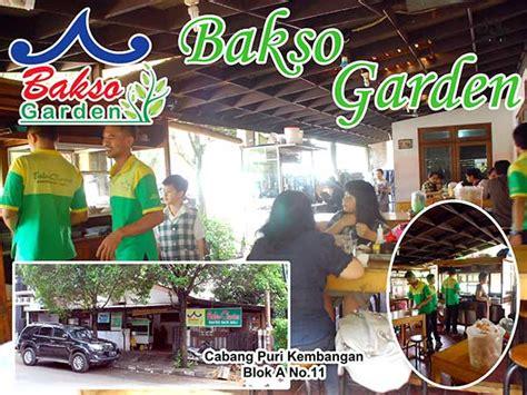 bakso garden info kuliner