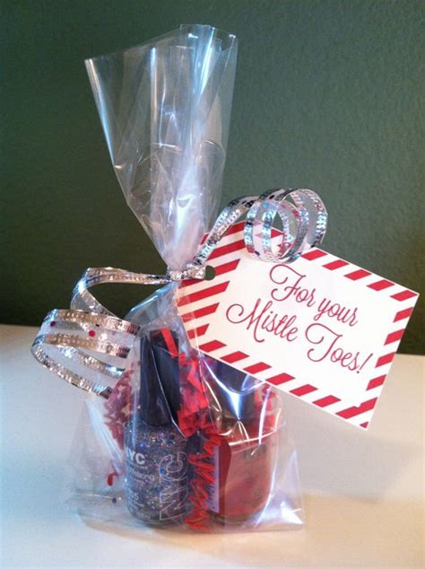 toe christmas gifts and christmas on pinterest