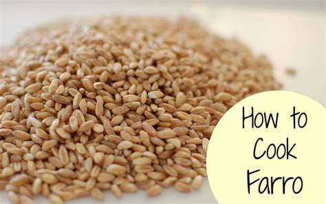 how to cook pantry raid how to cook farro