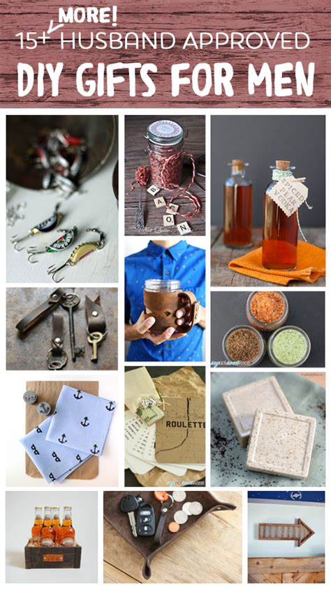 diy gifts for husband 15 husband approved diy gifts for sweet designs
