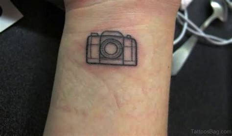 easy tattoo on wrist 62 awesome camera tattoos on wrist
