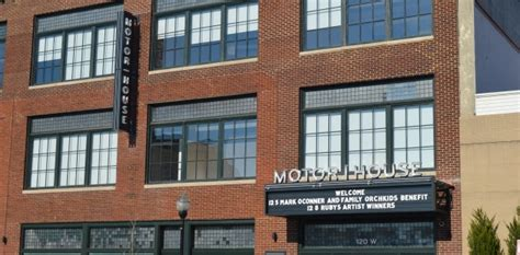 motor house three new jazz venues for baltimore baltimore jazz