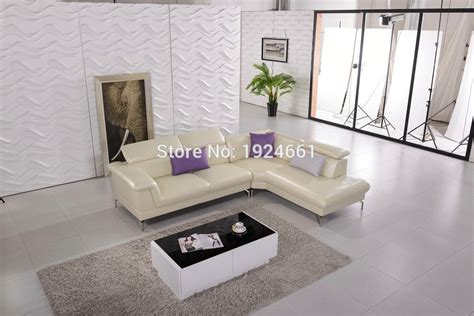 modern furniture suppliers leather sofa promotion shop for promotional leather sofa on aliexpress