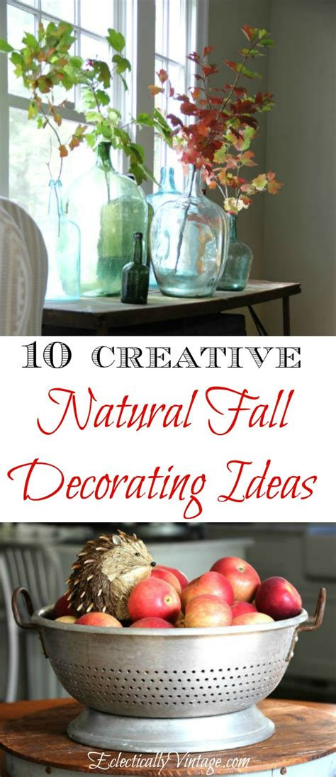 top 10 fall decorating ideas