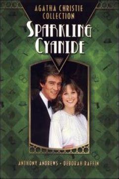 libro sparkling cyanide agatha christie pel 237 cula cianuro espumoso 1983 agatha christie s sparkling cyanide abandomoviez net