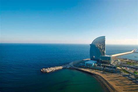 W Hotel Barcelona w barcelona catalonia 2016 hotel reviews tripadvisor