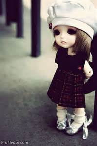 latest sweet cute dolls profile pictures