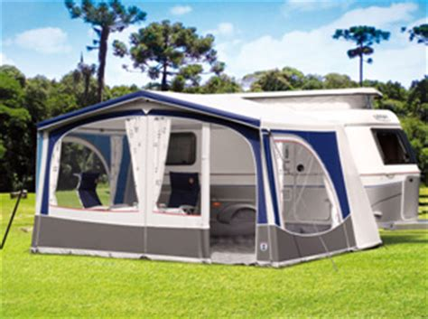 Eriba Porch Awning by Leisure Vehicles Awnings