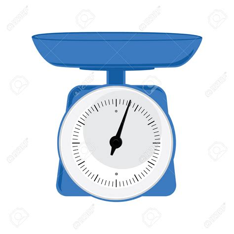 Weighing Scale by Scale Clipart Weighing Scale Pencil And In Color Scale