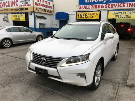 cheap used lexus for sale used 2013 lexus rx 350 suv 21 890 00