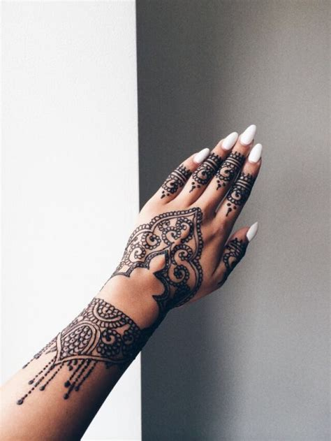 henna tattoo stift luxurygoldgodess