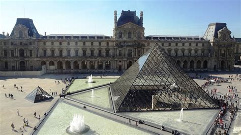 Louvre Floor Plan by The Top 10 Greatest Museums In The World The World S