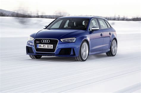 Audi Rs3 Plus by 2015 Audi Rs3 Sportback Not Getting Plus Variant Gtspirit