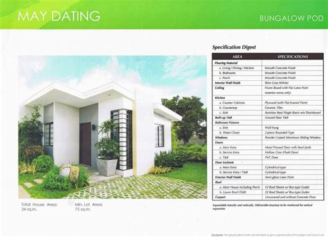 Build A Cabana by Real Estate Home Lot Sale At Amaia Scapes Cabanatuan House