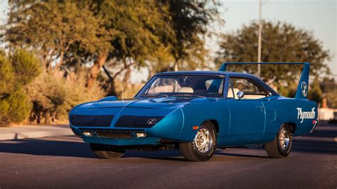 rare muscle cars rare muscle car list 20 cars that are a fortune to find